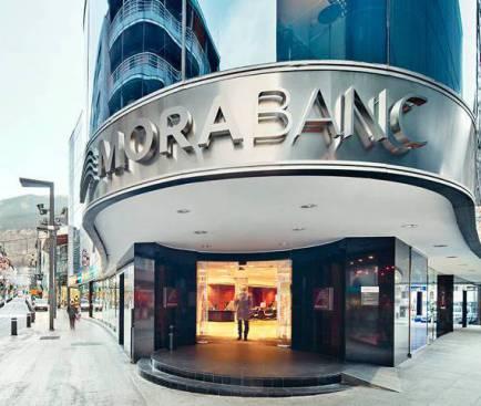 Próxima fusió bancària a Andorra