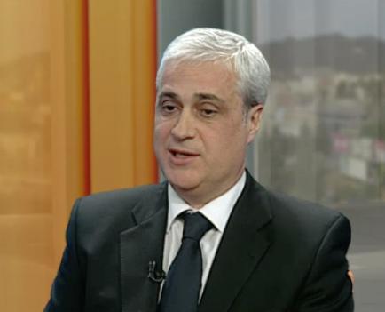 La Generalitat 'amaga' l'agenda de Gordó