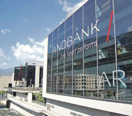 Andbank, involucrat en un greu cas d'evasió fiscal als Estats Units