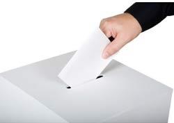 La Generalitat busca empreses que li vulguin vendre urnes