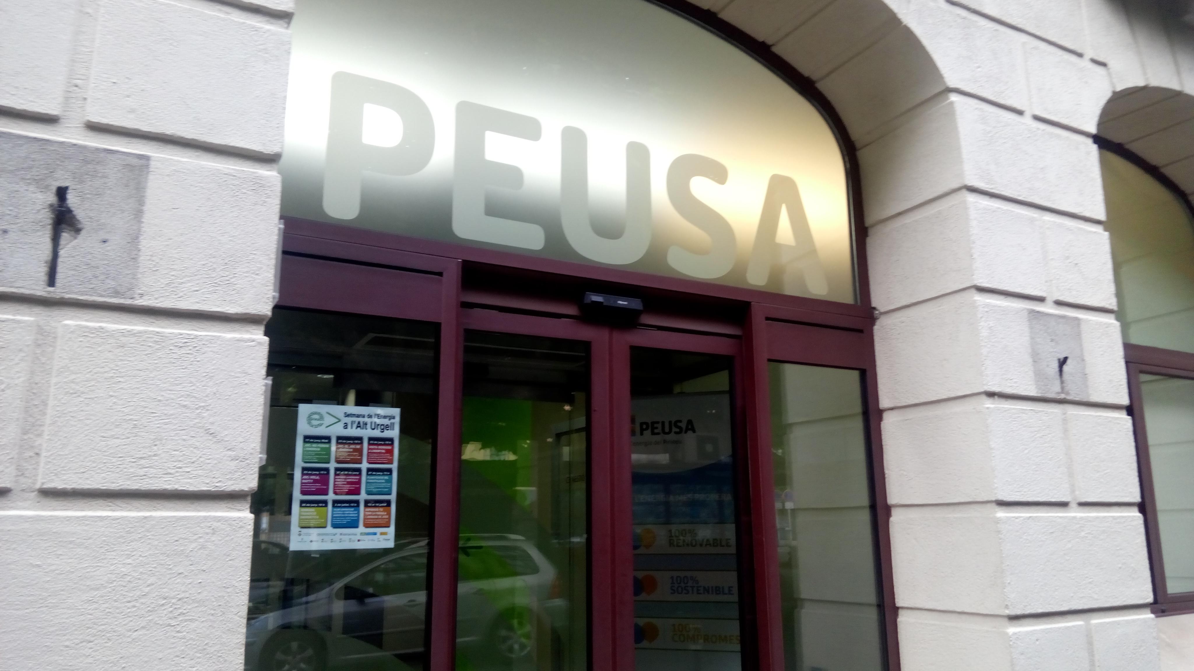 L'alternativa a PEUSA per accedir al Bono Social elèctric