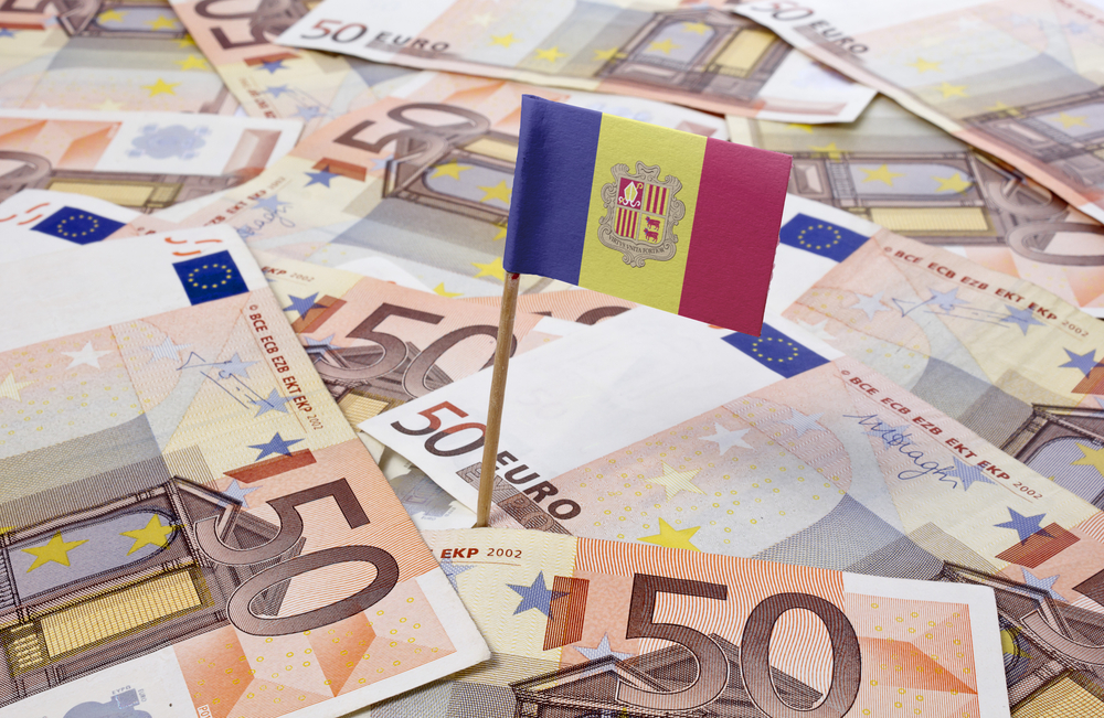 Catalunya no treu l'etiqueta de paradís fiscal a Andorra