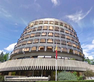 El Constitucional suspèn les vacances per analitzar la reforma catalana