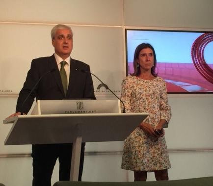 La Guàrdia Civil cerca informació del 3% al Parlament i la Generalitat