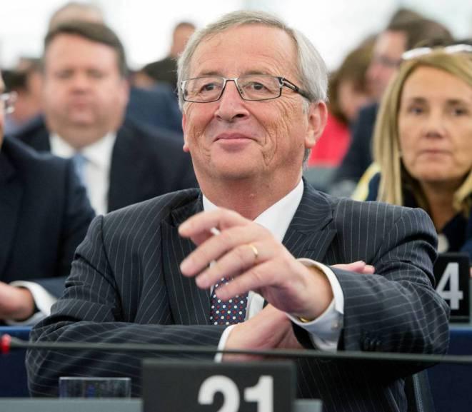 Juncker diu que en una Catalunya independent no s'aplicarien els tractats europeus