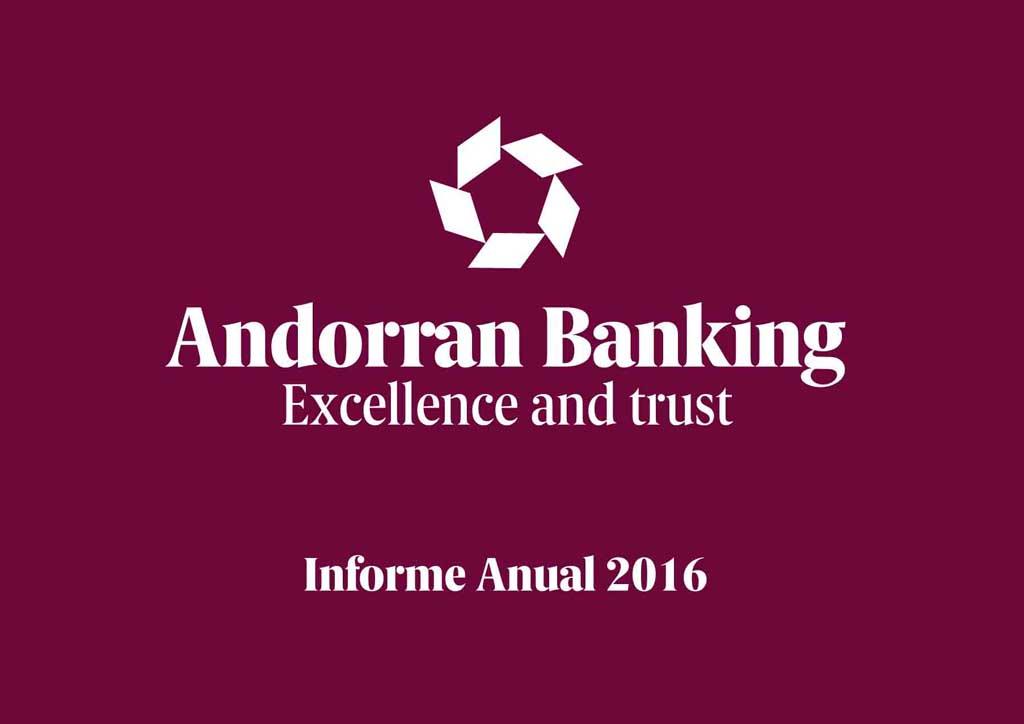 Caiguda important de dipòsits de clients dels grans bancs andorrans