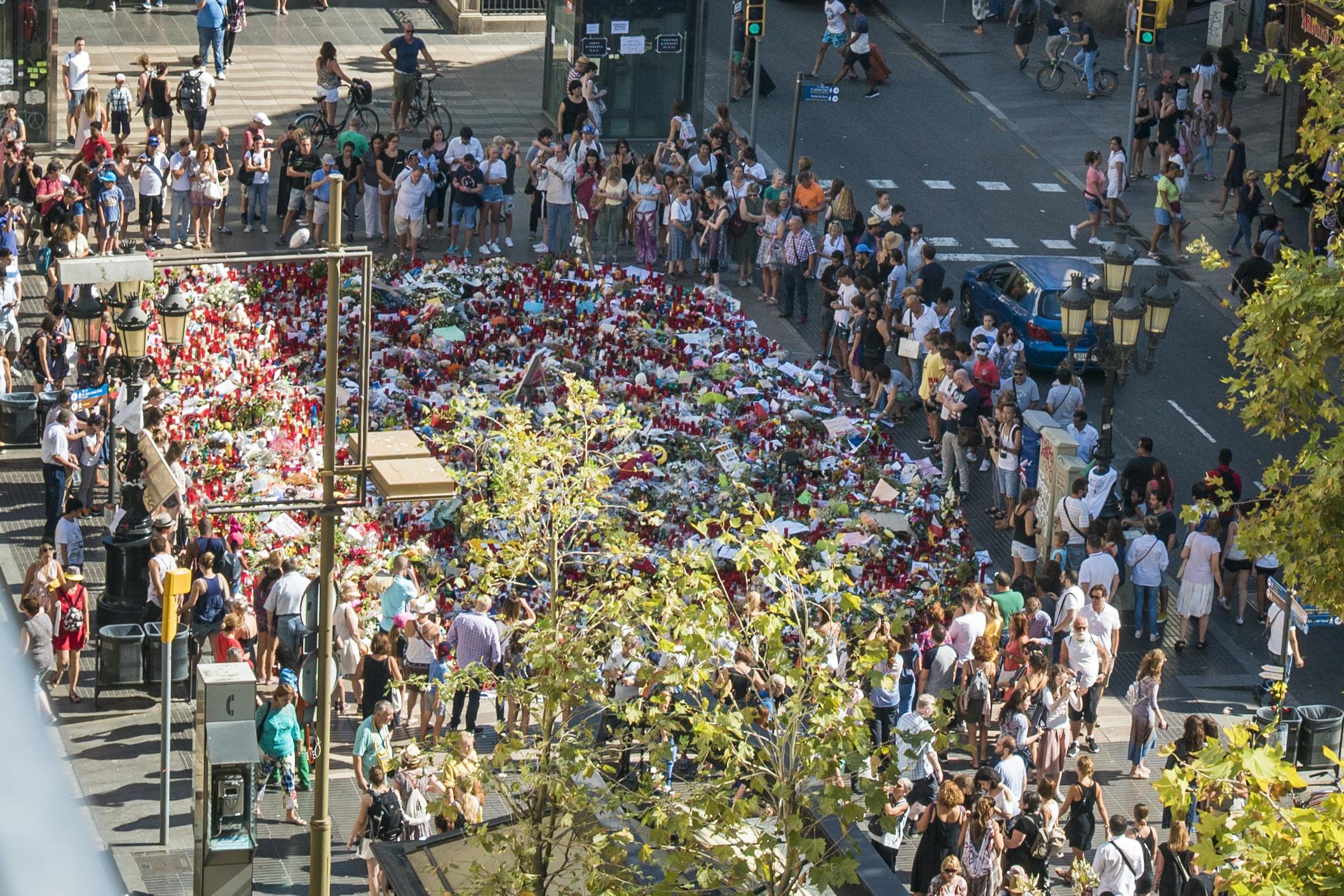 El Centre Islàmic d'Andorra es manifesta avui a Barcelona