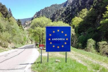 Andorra aposta per 'la inspecció interna' per complir amb la UE