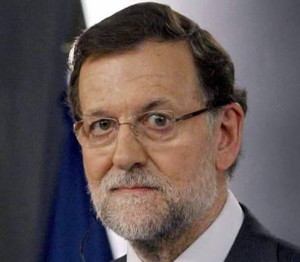 Rajoy avisa que estar en una mesa electoral l'1-O serà delicte
