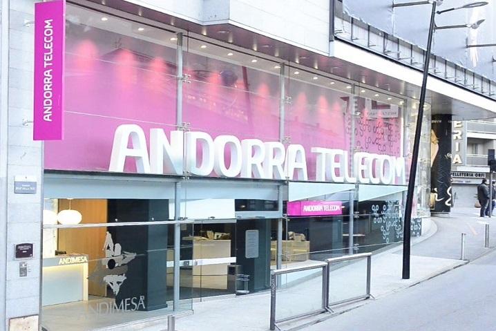 Andorra Telecom pot deixar de ser un monopoli