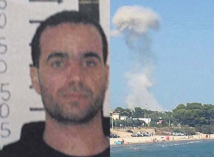 Era l'imam de Ripoll el confident B-05 de l'Operació Chacal?