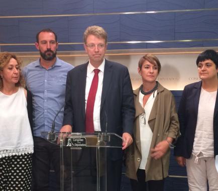 La Fiscalia ja cita alcaldes compromesos amb l'1-O