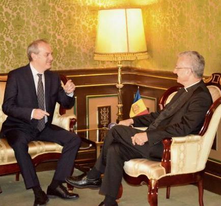 El sexe a la carta continuarà prohibit a Andorra