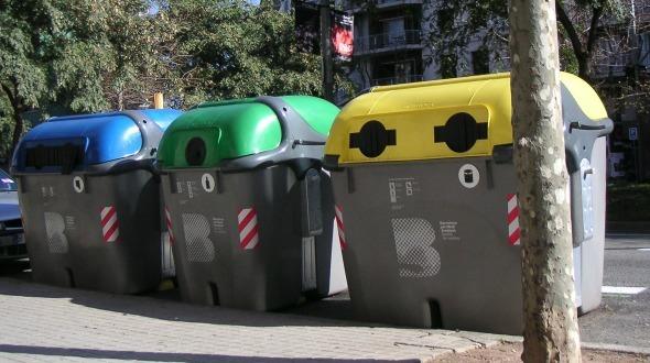 El Pallars Sobirà, campiona en reciclatge