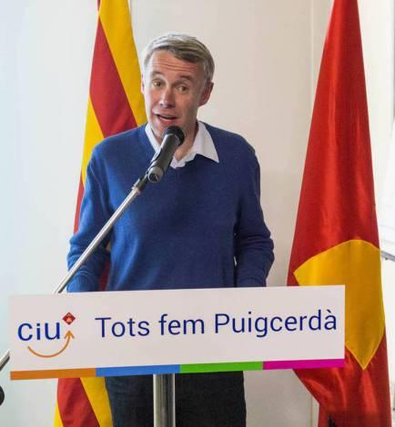 Puigcerdà aprovarà el pressupost del 2017… el pròxim novembre!