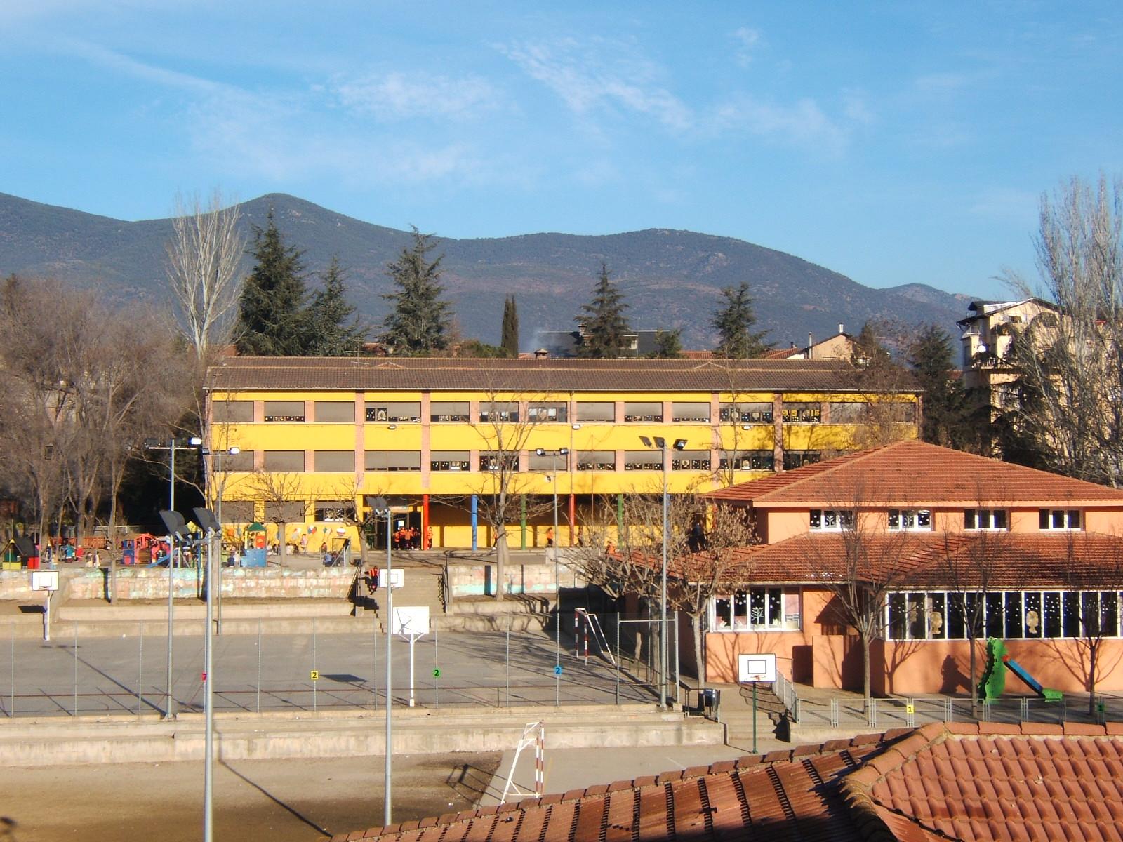 Tres famílies de l'escola Albert Vives ratifiquen les denúncies per incitació a l'odi