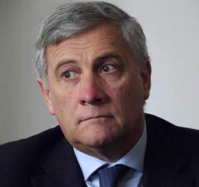 Tajani avisa que ningú acceptarà la independència de Catalunya