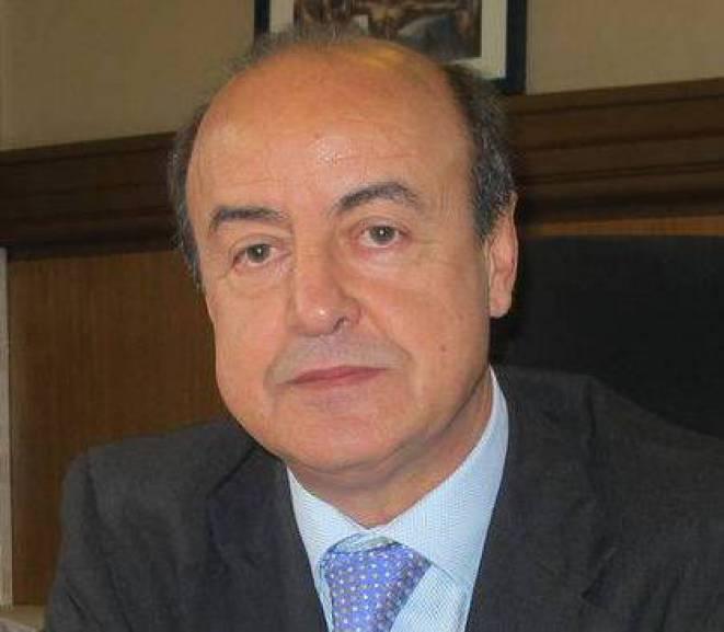 La Policia Nacional custòdia el Palau de Justícia de Barcelona