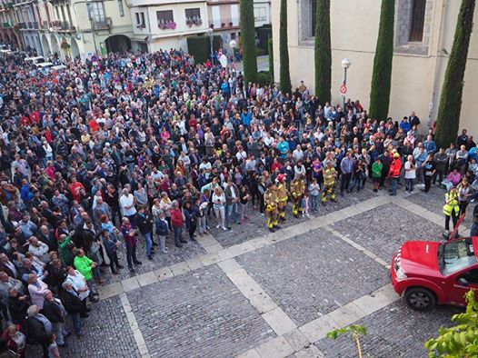 Denúncia judicial per la inacció dels mossos a la Seu d'Urgell