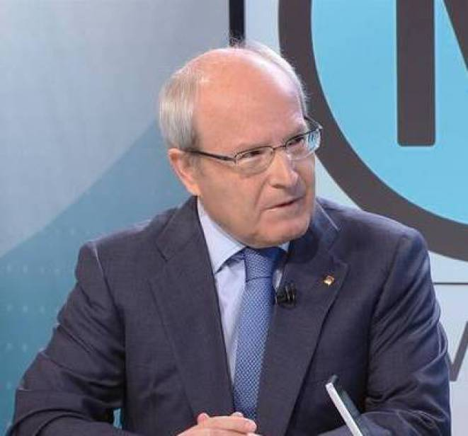 """Montilla diu que Puigdemont està """"enganyant la gent"""""""