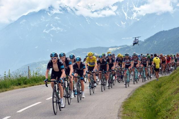 El Tour de França 2018 voltarà per la Vall d'Aran
