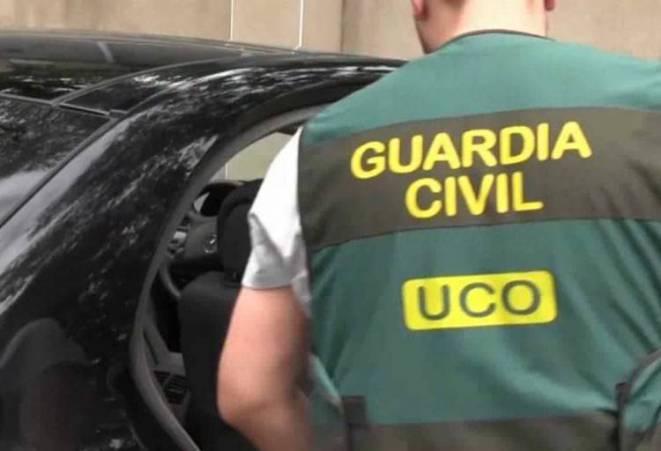 L'UCO investiga els comptes de l'ANC i Òmnium