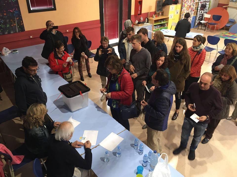 Clara victòria del 'Sí' a tot l'Alt Pirineu, Aran i la Cerdanya