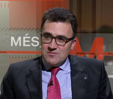 La Generalitat tenia 41 decrets per activar l'Estat català