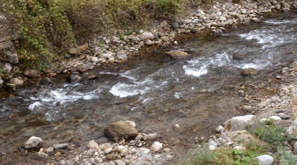 La CUP de la Vall Fosca denúncia Endesa per la manca de cabal del riu Flamisell