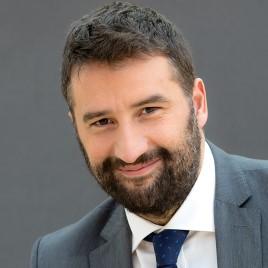 Esteve Vidal, el nou home fort de Demòcrates per Andorra