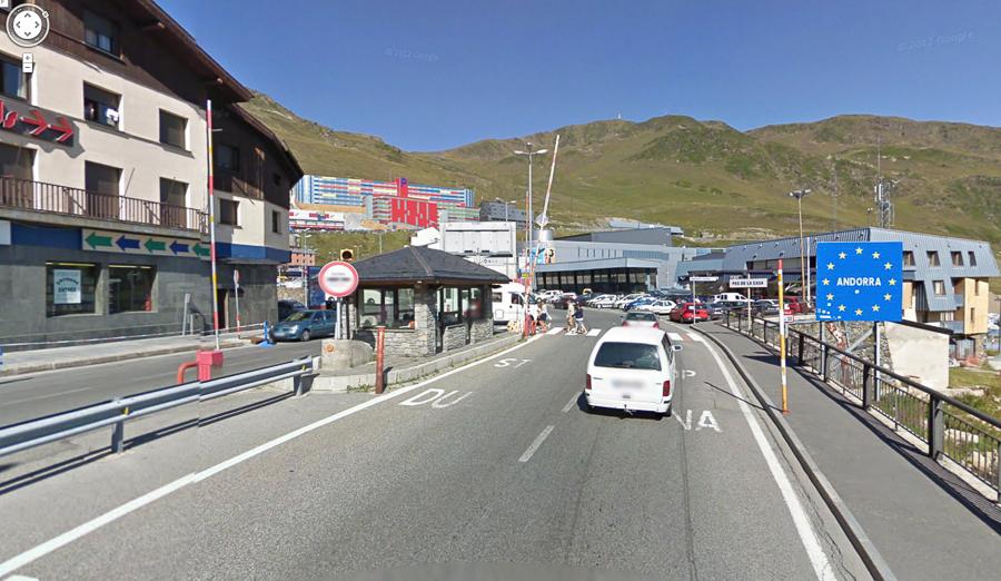 França vol acabar amb el contraban de tabac procedent d'Andorra