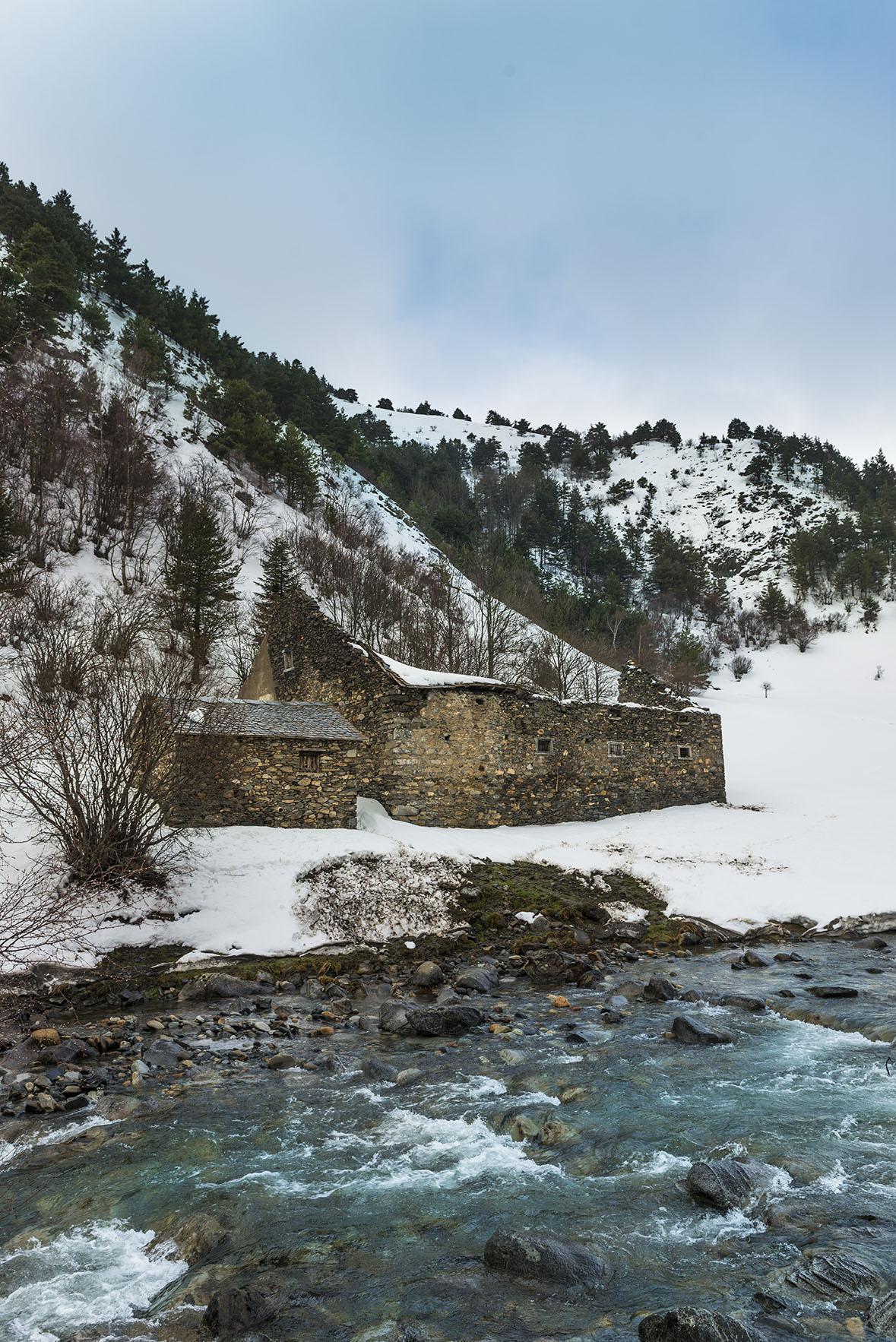 Forta oposició a la construcció d'un hotel de luxe al Parc Natural de l'Alt Pirineu