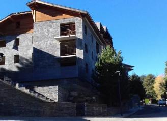 Dues noves sentències per més irregularitats urbanístiques a la Molina