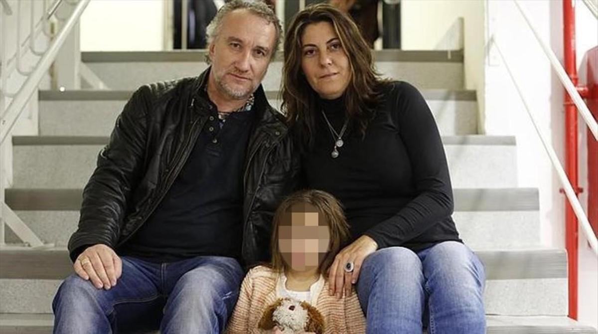 El judici contra els pares de la Nadia se celebrarà entre el febrer i el març