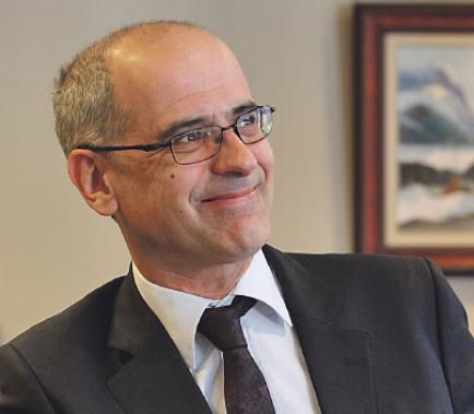 Toni Martí resta importància a la marxa de DA del conseller lauredià, Joan Vidal