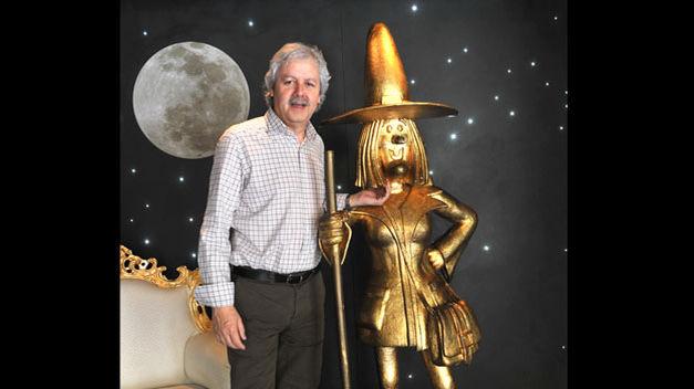 El propietari de la Bruixa d'Or no obrirà demà durant la rifa de Nadal