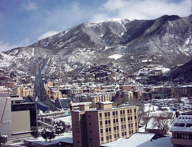 CIRSA aposta fort pel casino d'Andorra