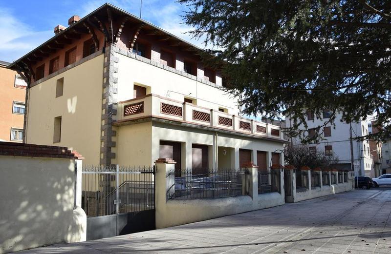 Nous centres de menors a Tremp, la Seu, Lleida i Juneda