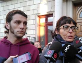 En llibertat els dos regidors de la CUP de Reus