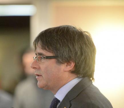 El GESOP veu Puigdemont empatat amb Junqueras