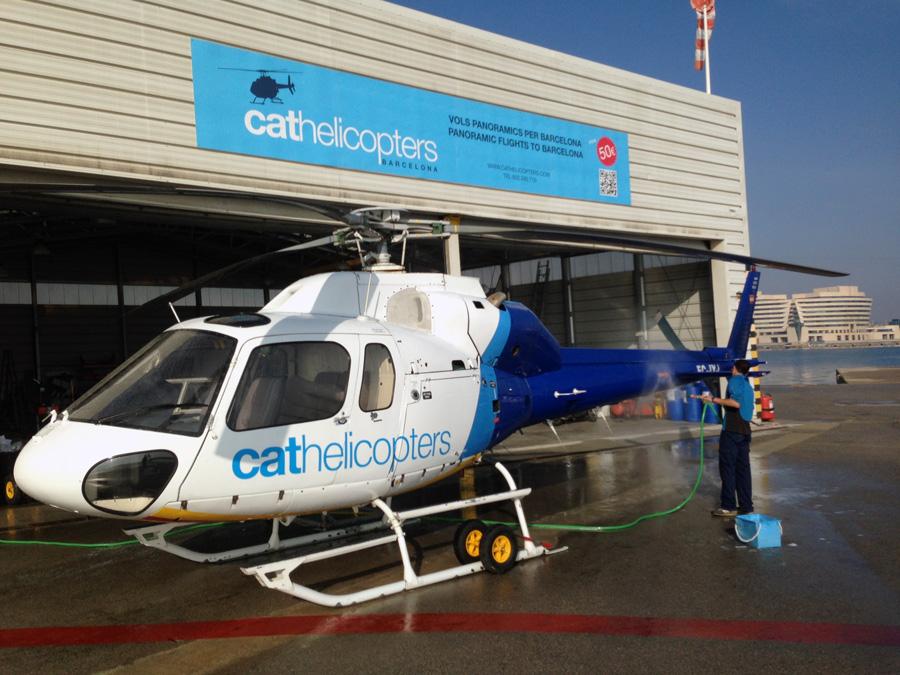Els Pujol van blanquejar dos milions d'euros d'Andorra amb els helicòpters del Govern