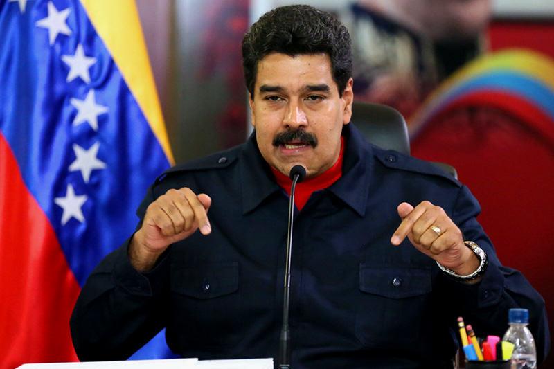Maduro vincula un detingut per corrupció amb 'la màfia d'Andorra'