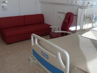 L'aposta d'Espanya i França per l'hospital de Cerdanya