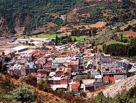 21-D: Majoria per a JuntsxCat als Pallars i d'ERC a l'Alta Ribagorça