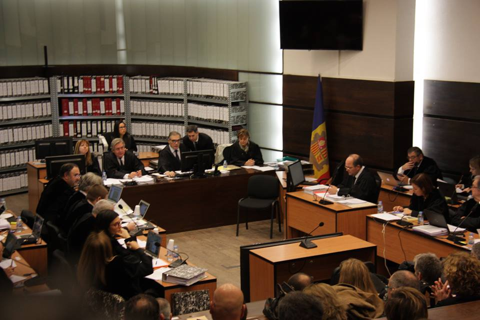 El Govern i els accionistes minoritaris es mantenen en el judici del 'cas BPA'