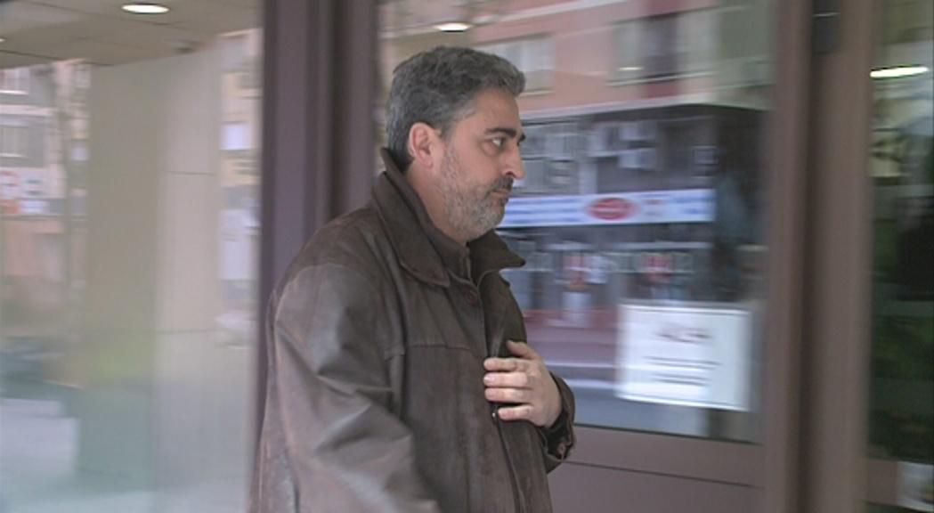 L'excònsol Josep Vila condemnat a 30 mesos de presó per exhibicionisme infantil