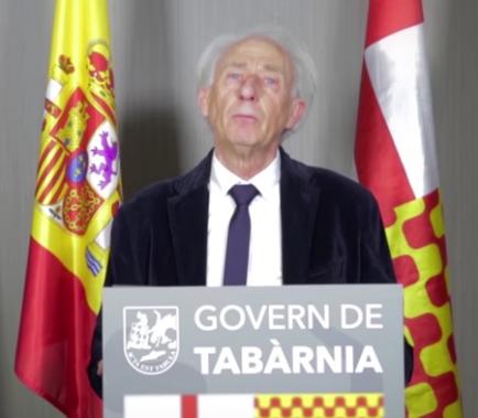 """""""Botifarra a la Catalunya que ens volen imposar"""""""