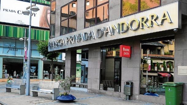 L'excap de Petrolis de Veneçuela a Espanya va ocultar fons a Andorra