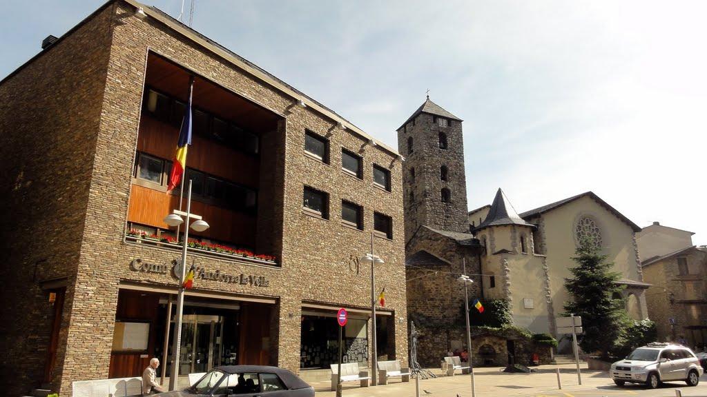 Polèmica sentència del TC d'Andorra sobre els càrrecs de confiança