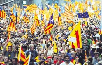 Instituts dels EUA debatran sobre el conflicte català